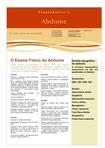 exame clinico Abdome (Apostila)
