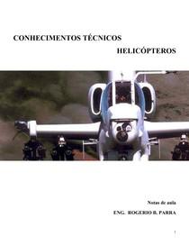 2 Conhecimentos técnicos de Helicópteros