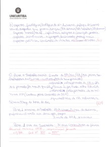 PROVA 5 - MARLENE