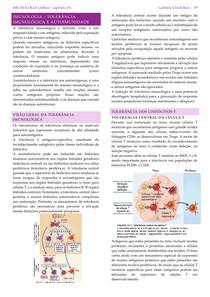 Resumo Imunologia - parte 11