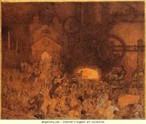 Alphonse Mucha - Idade da Razão