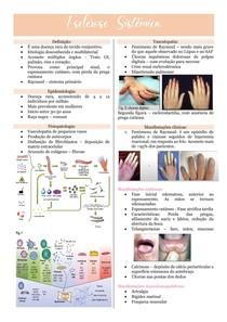 Esclerose Sistêmica