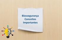 Conceitos de Biossegurança - Assepsia, Antissepsia, Desinfecção, Degermação - Mapa Mental - Passei Direto