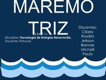 Maremotriz - Energias Renováveis