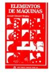 Livro Elementos de Maquinas - Joseph E Shigley vol - 1