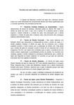 TEORIA DA NATUREZA JURÍDICA DA AÇÃO   TGP