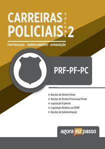 @postila carreiras policiais - PRF-PF-PC - 2 2018