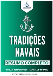 Tradições Navais | Engemarinha