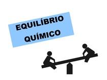 Tema VII - Equilíbrio Quimico