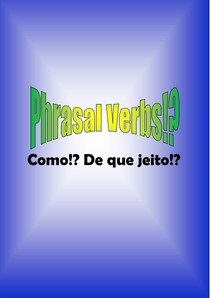 Phrasal Verbs Ebook