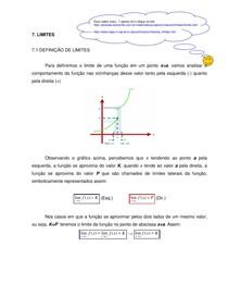 LIMITES (3)