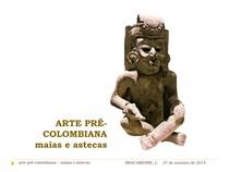 Aula   28.10   Maias e Astecas