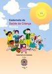 Caderneta de Saúde da Criança (Menina)