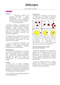 Anticorpos 5 - Imunologia