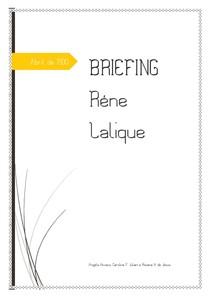 BRIEFING   RÉNE   LALIQUE.docx