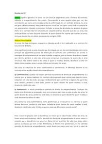 direito civil iii/iv