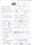 Prova 1 e Listas de Probabilidade e Estatística (1º semestre 2015)