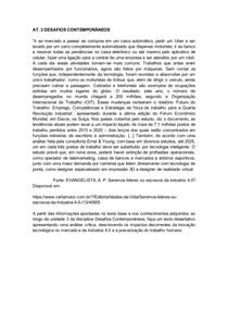 ATV 3 DESAFIOS CONTEMPORÂNEOS11