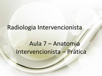 Anatomia Intervencionista