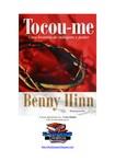 Tocou me   Benny Hinn