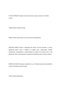 TITULO DO PROJETO.praticas corporais
