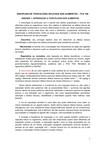 1° Avaliação Toxicologia al. resumo