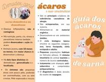 ÁCAROS DE SARNA