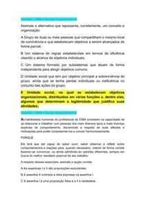 Unificado objetivo OSM Desing Organizacional