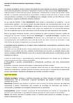 RESUMO DE DESENVOLVIMENTO PROFISSIONAL E PESSOAL