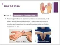 Teste ortopédico