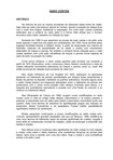 NADO COSTAS. HISTÓRICO, REGRAS E TÉCNICA DE NADO