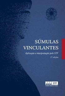 Livro_Sumulas_Vinculantes_2_edicao