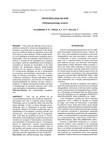 FIsiologia da Dor