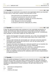 avaliação parcial 3