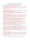 13ª Lista de Exercícios de Princípios de Ciências  dos Materiais   resolvida