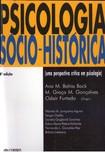 Psicologia socio historica uma perspectivav