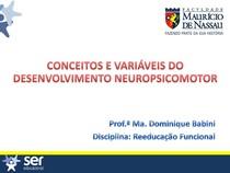Desenvolvimento_Neuropsicomotor