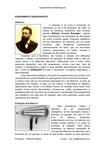 Evolução dos Equipamentos Radiológicos