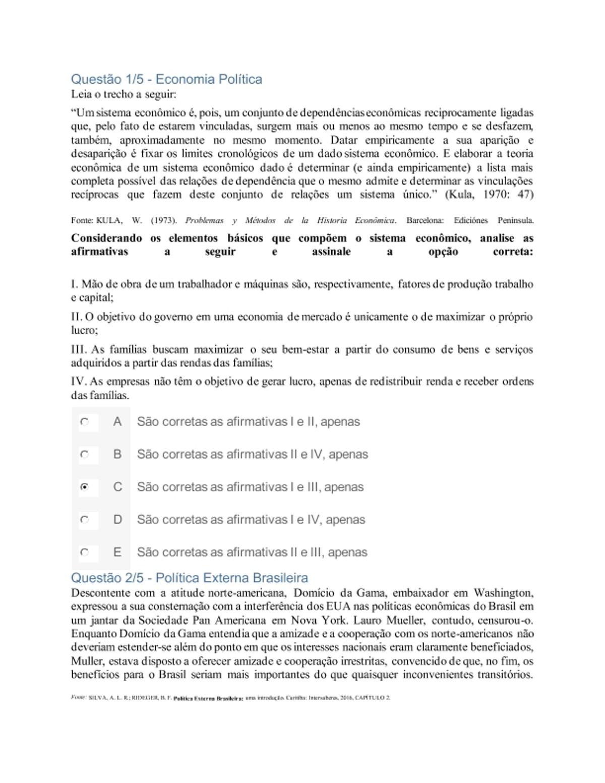 Pre-visualização do material APOL 1 - página 1