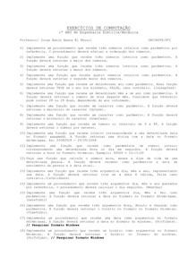 Lista3 - Engenharias