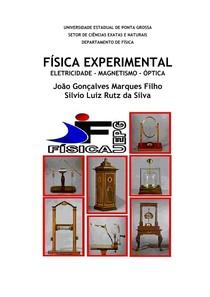Apostila - Física Experimental
