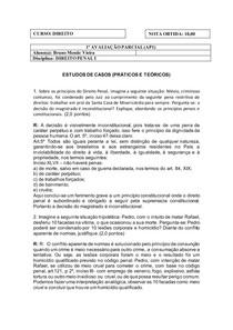 Questões de Direito Penal I Respondidas (2)