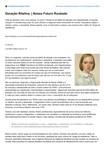 Artigo Geração Ritalina 2011