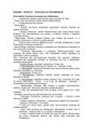 Prova 01 - Resumo - ZooVert