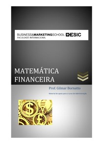 apostila matemática financeira 2 AP