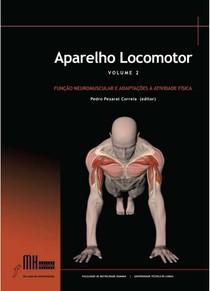 Aparelho Locomotor Funcao Neuromuscular e Adaptacoes Atividade Fisica Volume 2.69