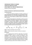 01 Síntese da 3-Metil-Butila - Prática