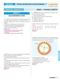 citologia e genetica
