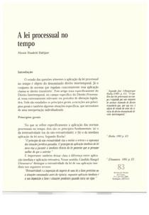 Lei processual no tempo_Horacio
