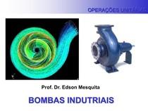 OPUNI-bombas